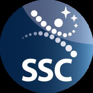 Swedish Space Corporation Logo